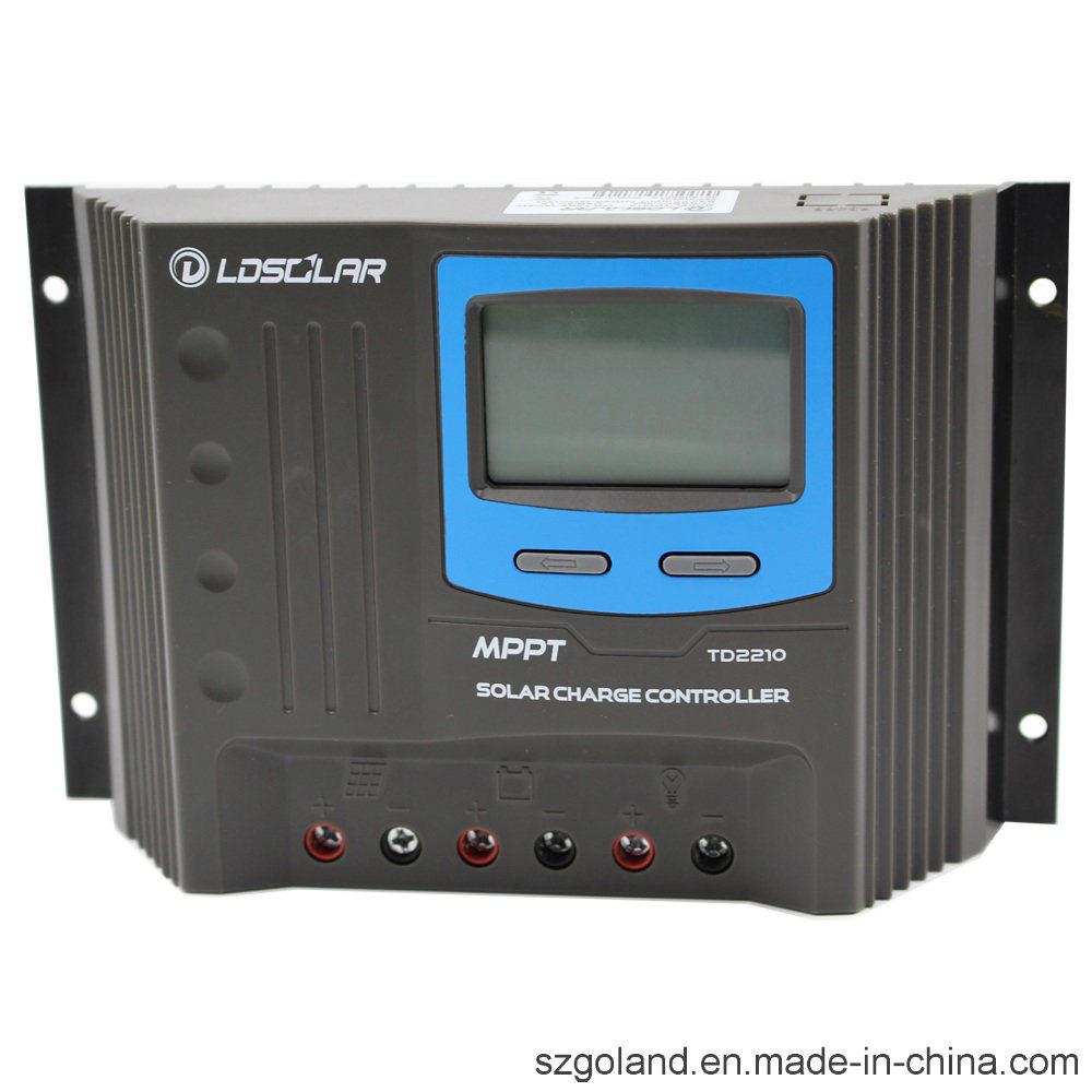Solar Charge Controller Solar Panel Regulator Solar Panel Regulator