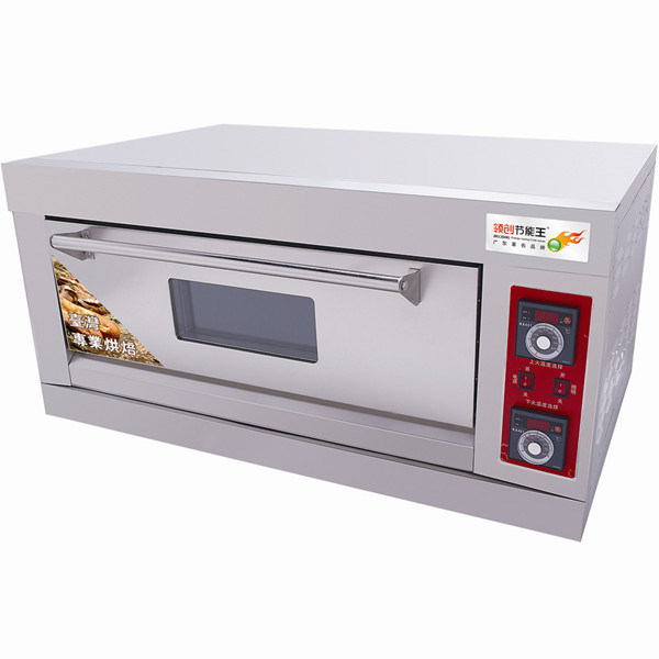 China High Quality Commercial Electric Pizza Oven