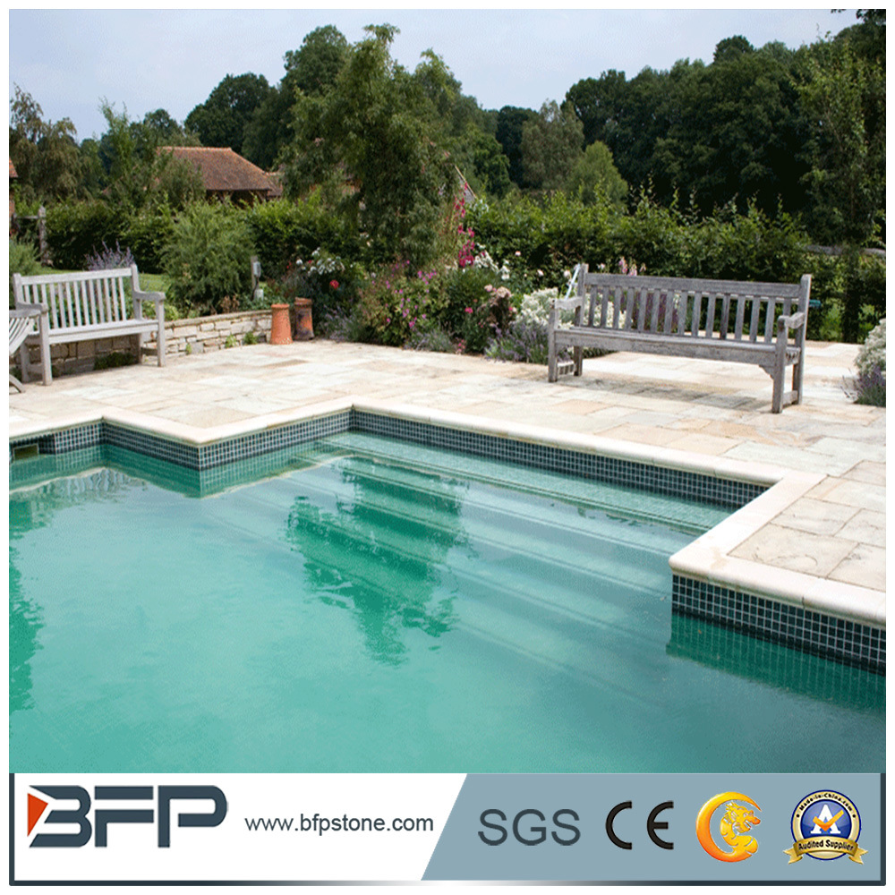 Chinese Granite Pool Tiles Supplier Swimming Pool Decoration - China ...
