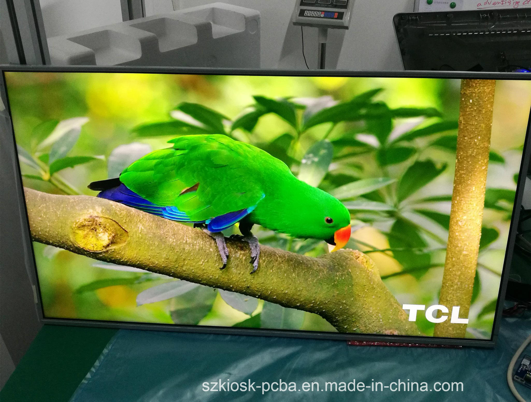 "china ksk-h320uhd-hl-cap 32"" ultra hd 4k resolution medical science"