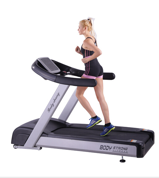 High Quality Commercial Treadmill/Electric Treadmill pictures & photos