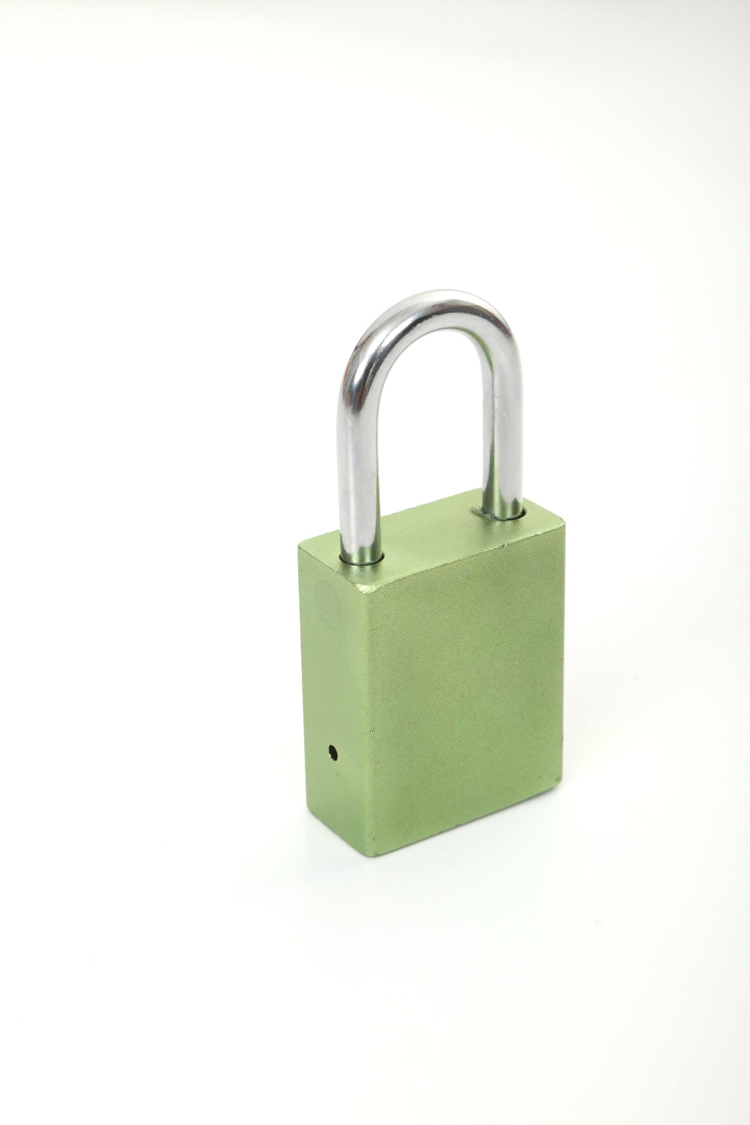 Aluminimum Alloy Colour Plated Padlock (1117) pictures & photos