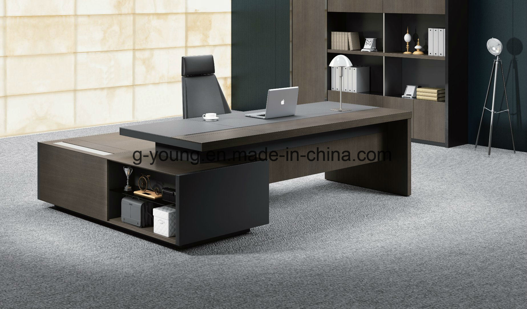 China Clical Style Modular Office
