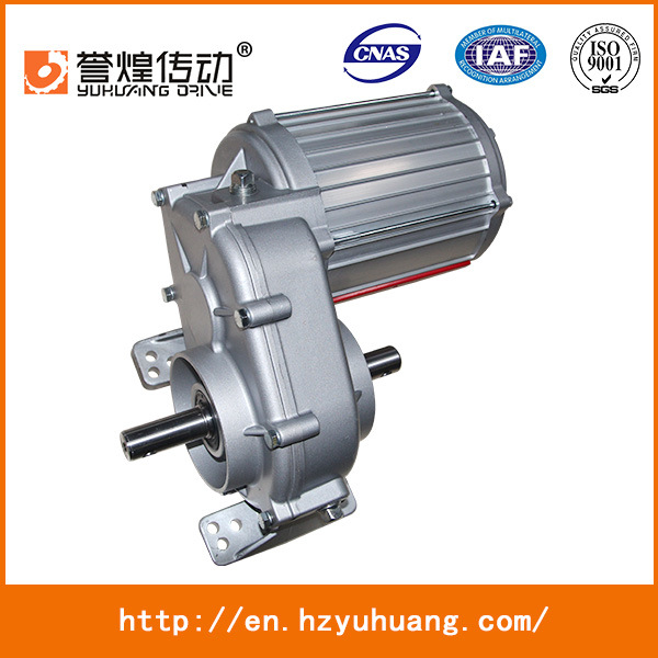 Agricultural Watering Irrigation Center Drive System W740u Irrigation Gearbox