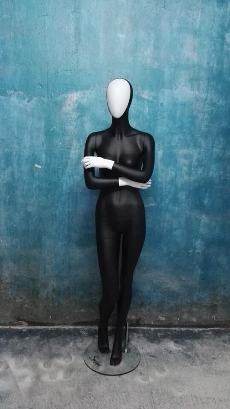 China Full Body Mannequin, Ghost Female Mannequins, Egg Face ...