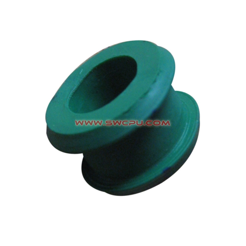 China Injection Mould Flexible Silicone Rubber Anti Vibration Mount ...