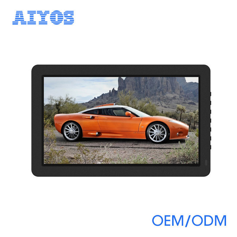 China 15.6 Inch WiFi Android Capacitive Touch IPS LCD Digital Photo ...