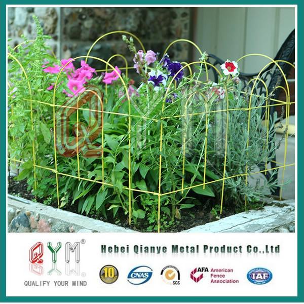 Garden Fence/Garden Border Edging Fence/ Metal Garden Supplies