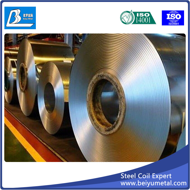 Prime Hot-Dipped Galvanized Steel Coil
