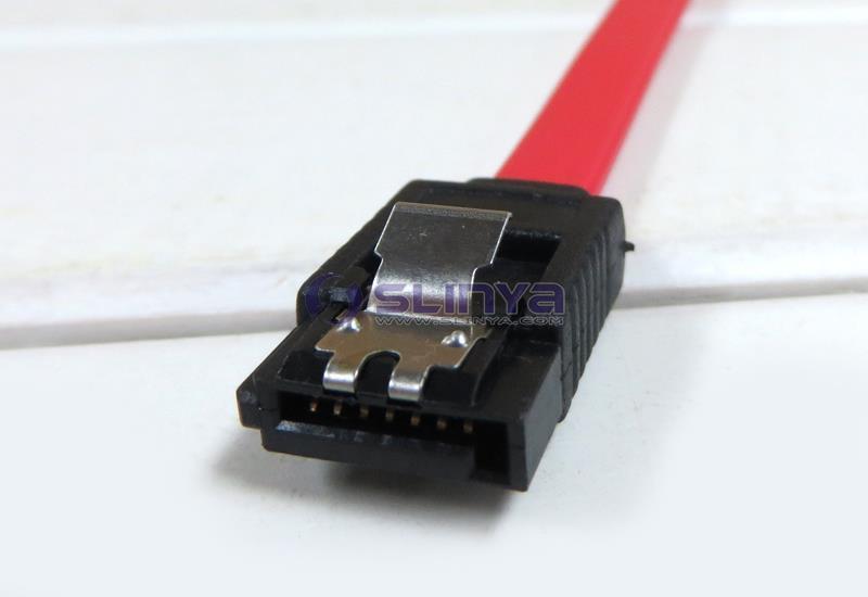 China SATA Connector, SATA Cable, SATA External Shielded