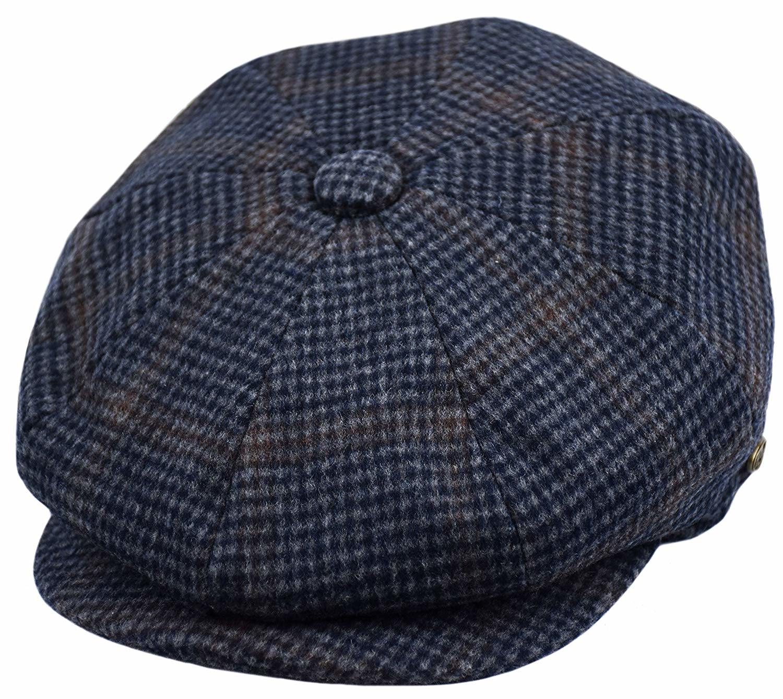 6968f680c87f8 China Beret Wool Hat
