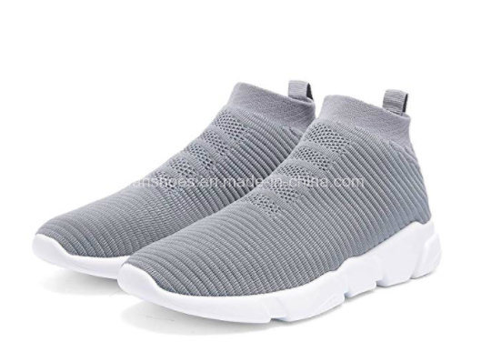 sale retailer a3bc3 fe54f [Hot Item] Newest Sports Shoes Design for Amazon and USA Market Very Good  Quality and Light Men Sneakers