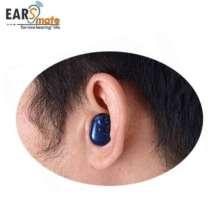 Best Amplifier 2020 China Best Hearing Aids 2020 OTC Earsmate Hearing Amplifiers