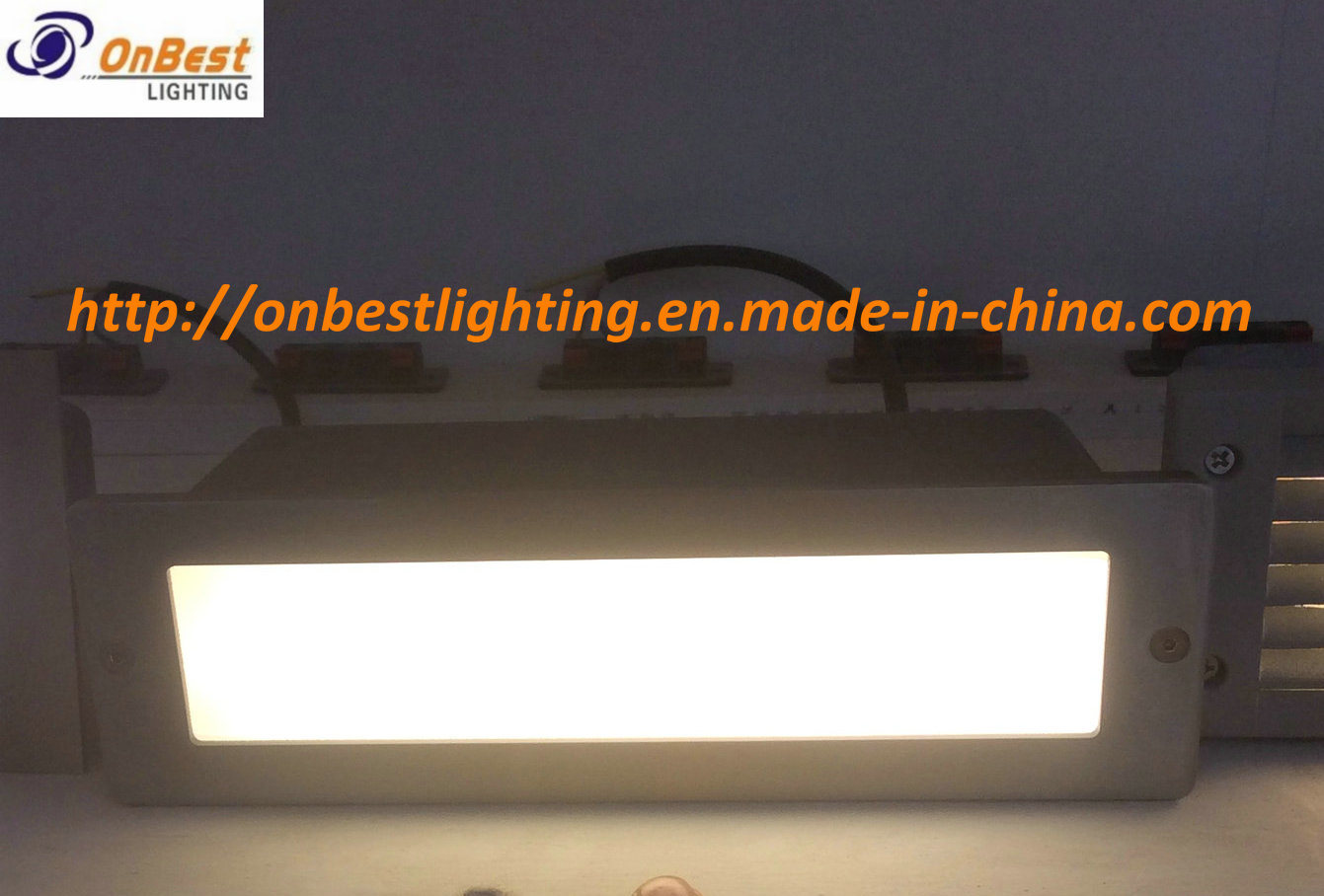 Outdoor 5W LED Lighting with 304ssl Cover in IP65 pictures & photos