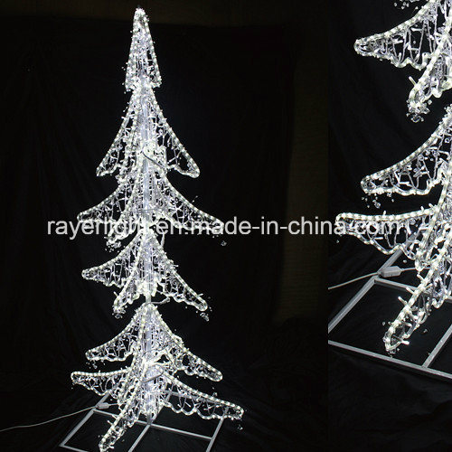 Hot Item Snow White Fairy Decoration Party Led Tree Lights Led Holiday Lights Sale