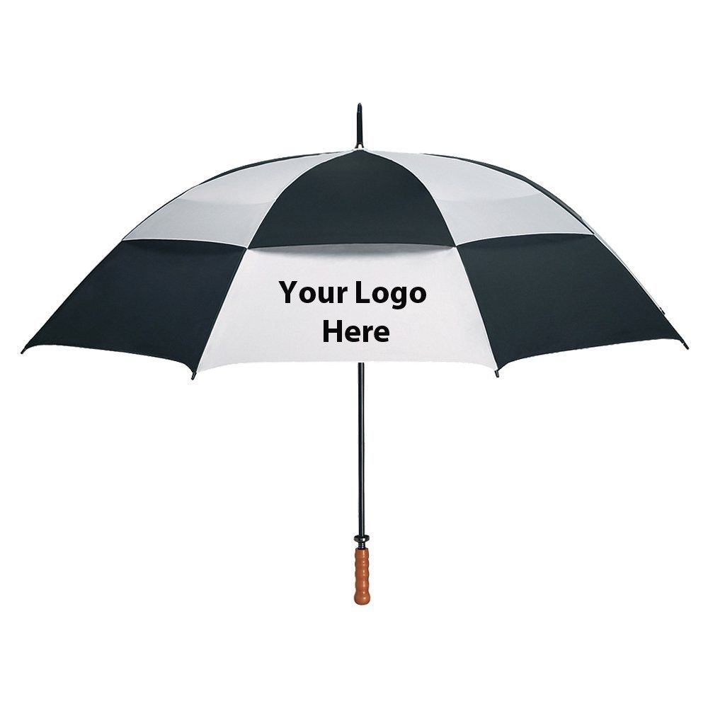 Wholesale Custom Outdoor Golf Umbrella for Promotion pictures & photos