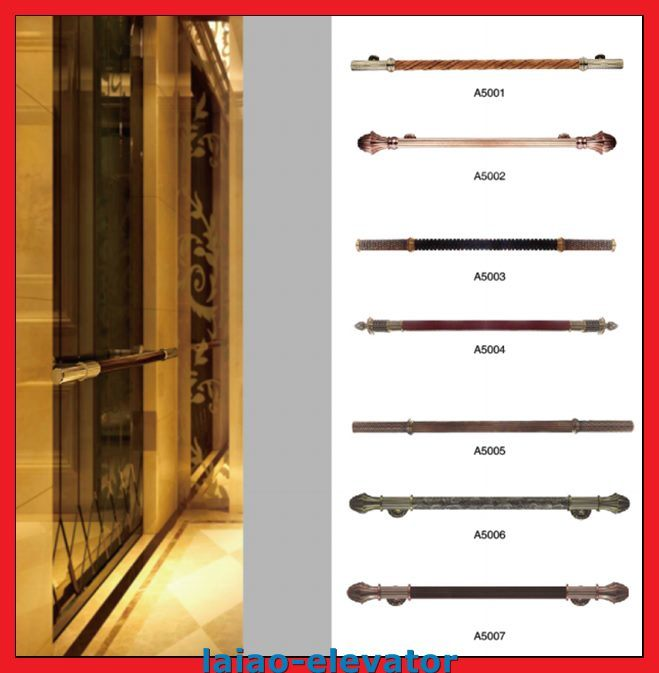 Stable & Standard Glass Passenger Elevator Lift with Good Price