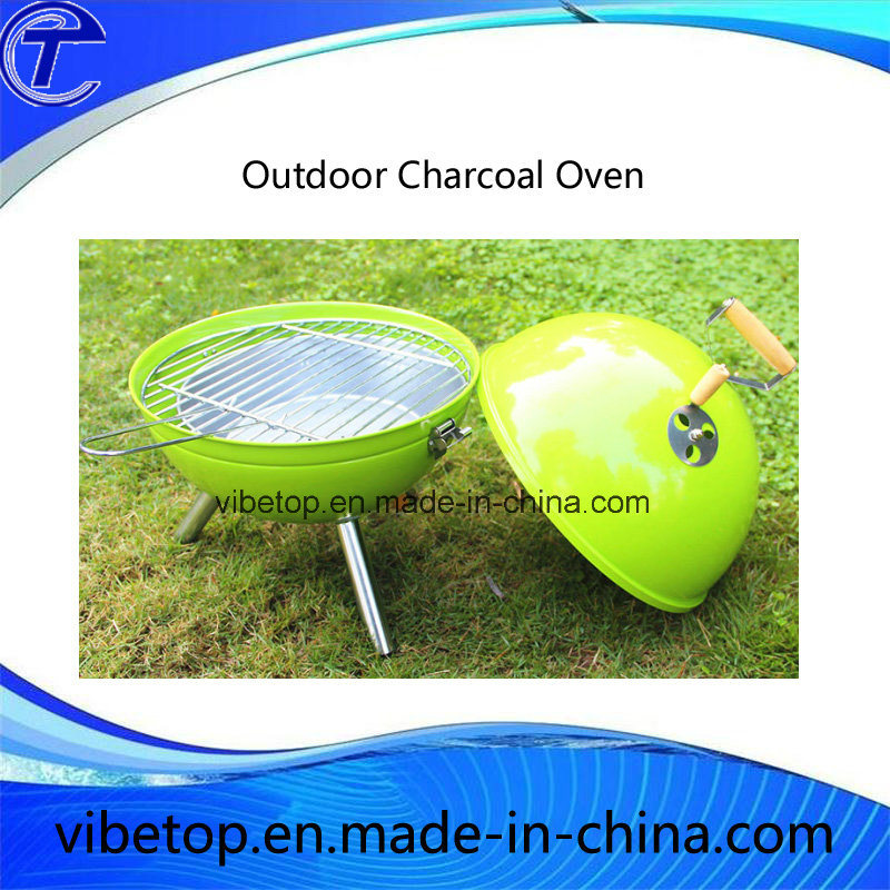 Wholesale Outdoor New Design Charcoal BBQ Stove pictures & photos