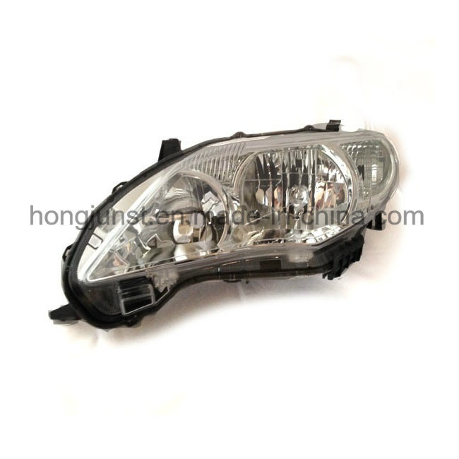 Head Lamp for Toyota Cars Corolla Camry Crown Reiz Prius Prado pictures & photos