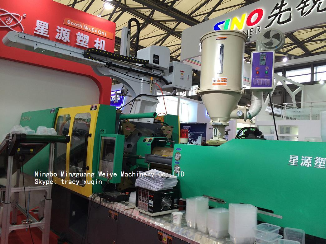 Plasti Cup Mold in High Speed Injection Molding Machine with Good Price