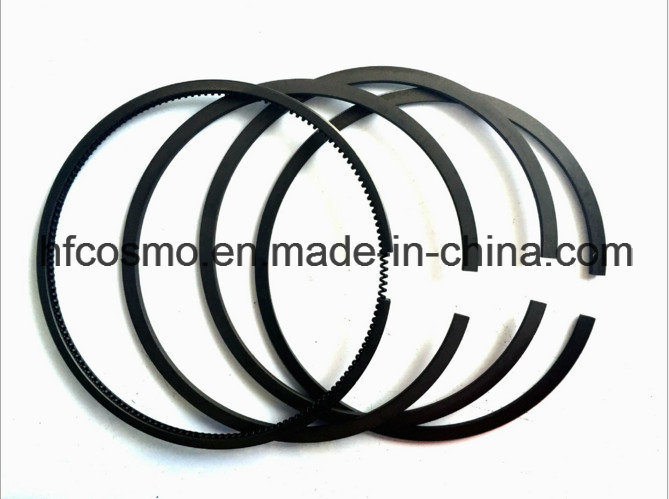 China Car Engine Accessories Ductile Ironcast Iron Piston Rings