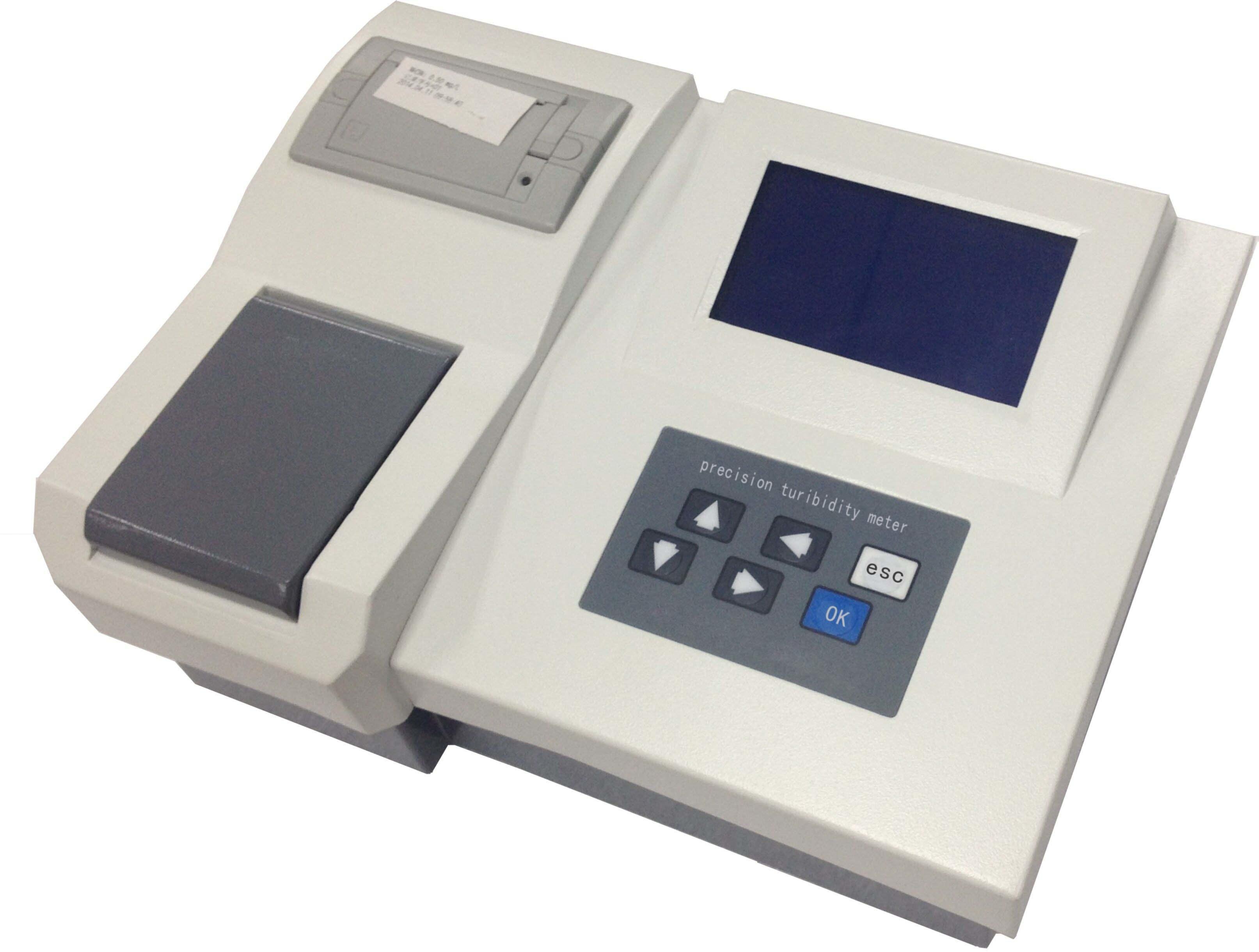 China Biobase Laboratory Digital Turbidimeter, Nephelometer Price - China  Cheap Turbidimeter, Lab Turbidimeter