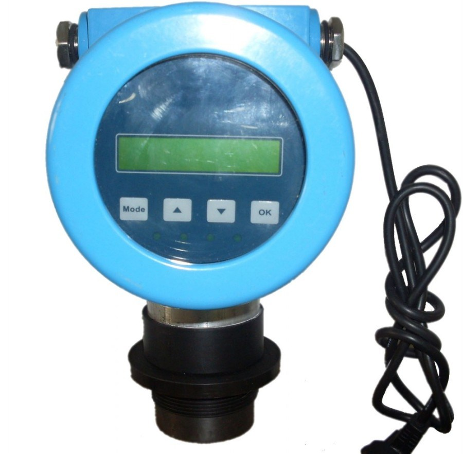 China Gfm-2 Ultrasonic Open Channel Flow Meters - China ...