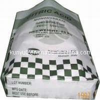 Citric Acid Anhydrous with High Quality