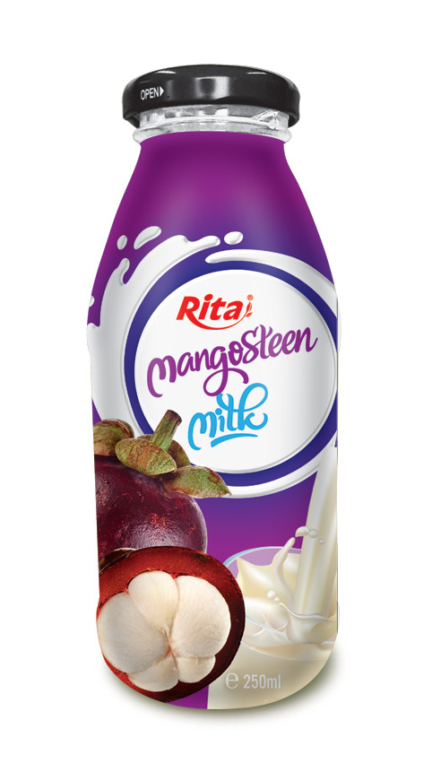Mangosteen Milk