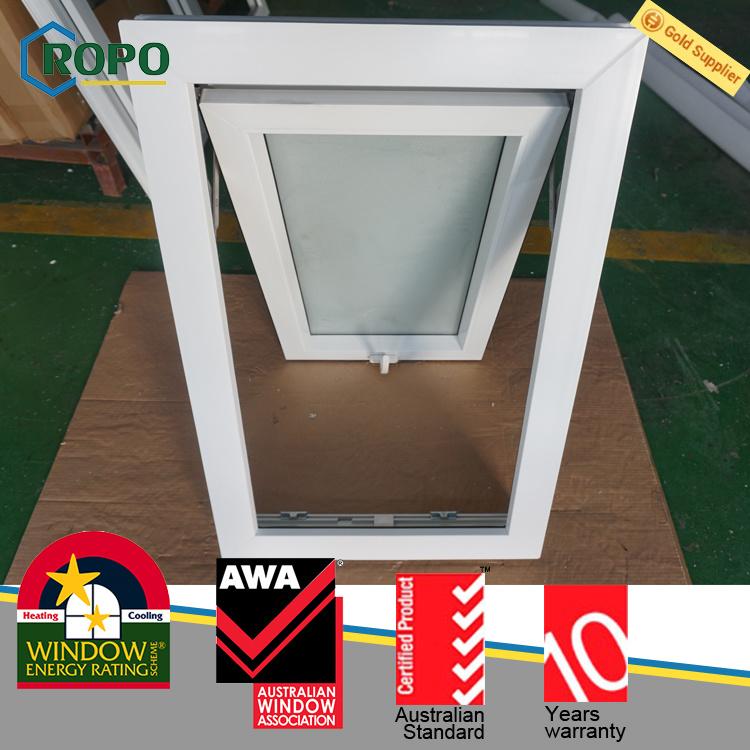 half off e47e7 2be4f [Hot Item] German Double Glazed Windows, UPVC House Windows and Doors