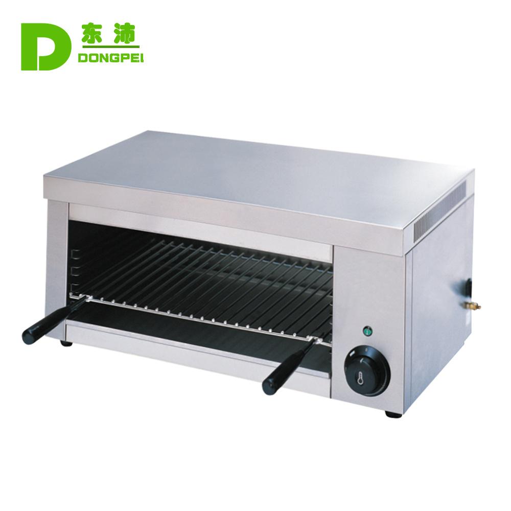 China Electric Salamander For Bread Baking Machine Food Heating Machine China Electric Salamander Bread Baking Machine