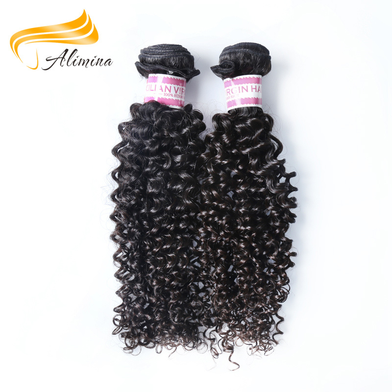 China Factory Wholesale Hair Black Cheap Remy Hair Extensions