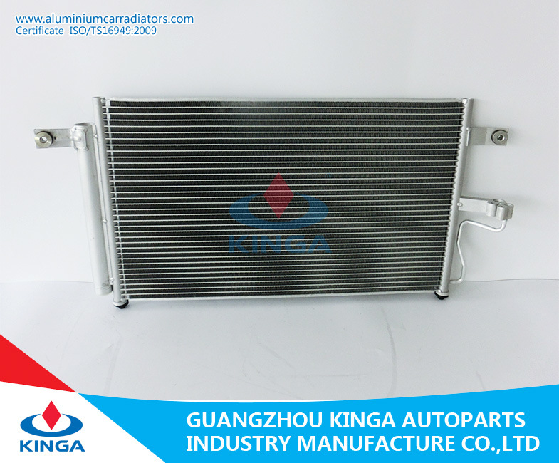 China Auto Parts Condenser For Hyundai Hyundai Accent 99 OEM