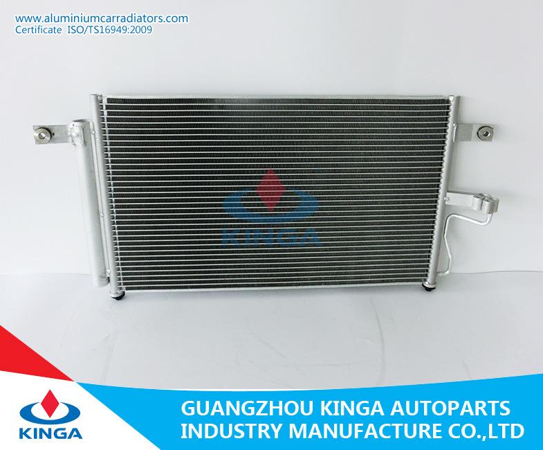 China Auto Parts Condenser For Hyundai Accent 99 OEM 97606 25500