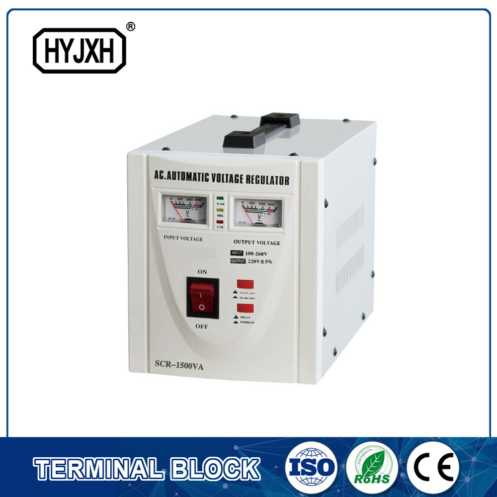 China Electric Power 250kVA Home Use Voltage Stabilizer 30kVA Volt ...