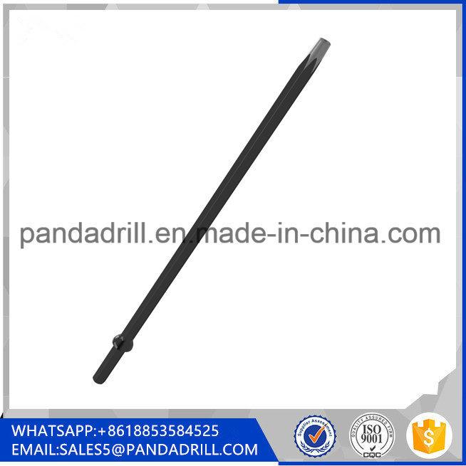 Taper Plug Hole Shank Drill Rod
