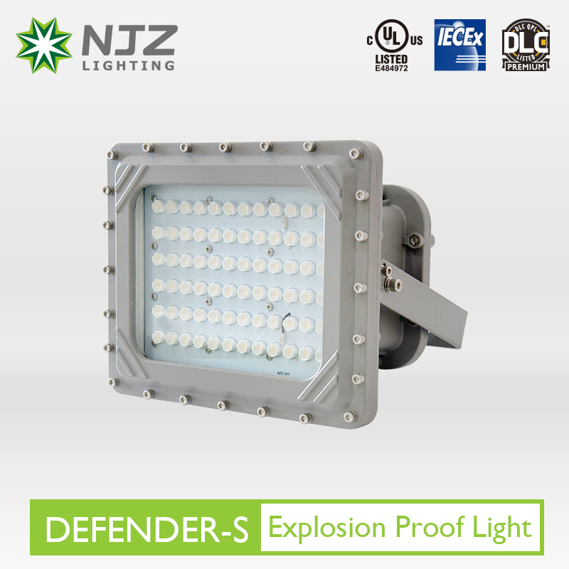China Iecex Hazardous Area Lighting Led Explosion Proof Fixture