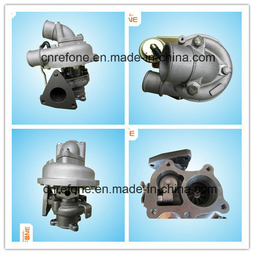 [Hot Item] Ht12-19b Turbo 047-282 Turbocharger for Nissan Navara Truck D22  with Zd30 Engine