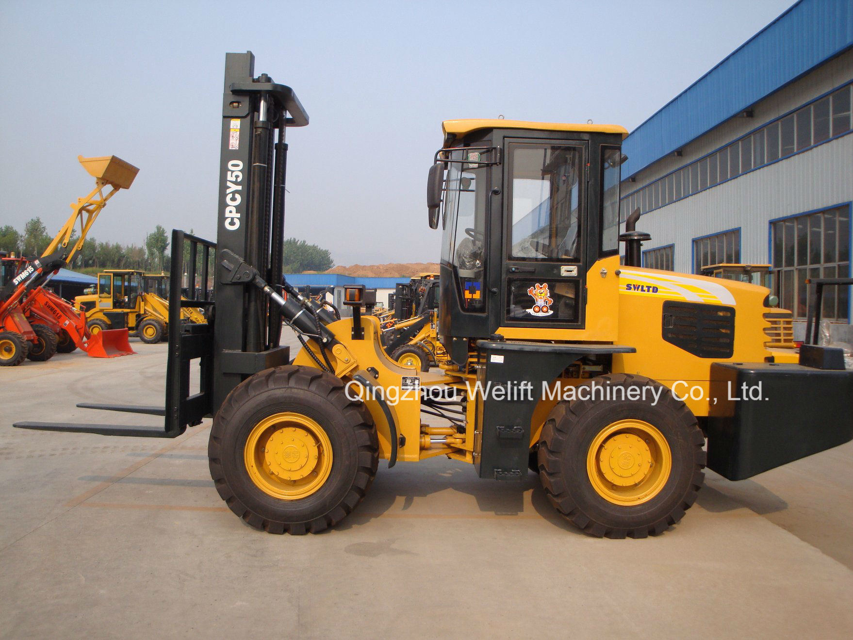 China 5t ce certified 4wd rough terrain forklift china rough china 5t ce certified 4wd rough terrain forklift china rough terrain forklift diesel forklift 1betcityfo Image collections