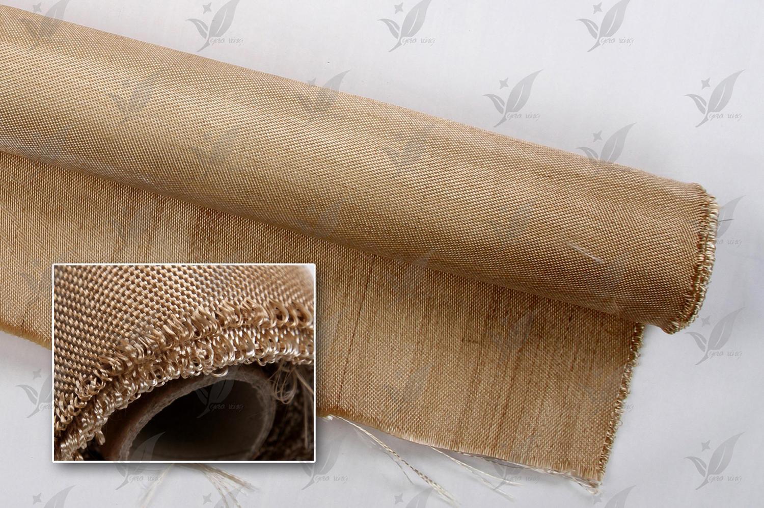 Fiberglass Cloth for Fire Resistant