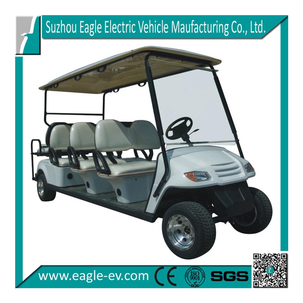 Electric Golf Car Battery Ed