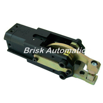Metal Sheet Gripper for Metal Stamping