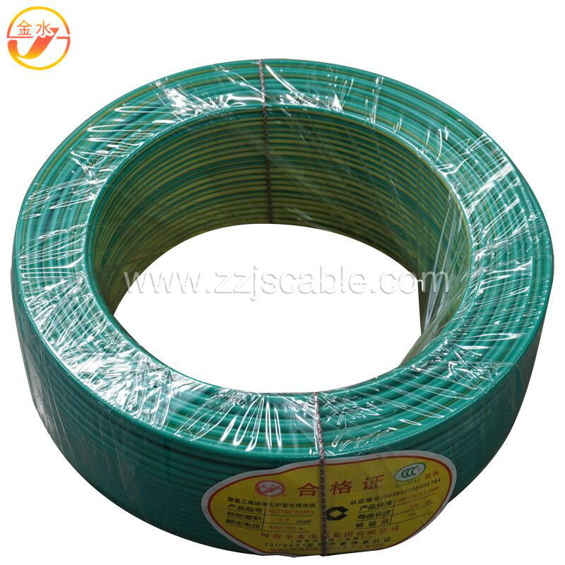 China House Wire, Building Wire Thw/Tw - China House Wire, PVC ...