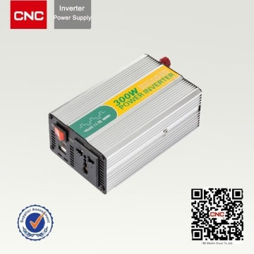 China Inverter Power Supply 300w Power Inverter Dc 12v Ac 220v