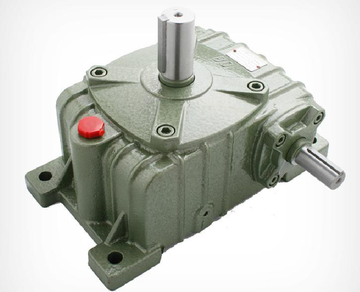 Wpa Series Standard Worm Arrangement Gearbox High Quality Germany Design Wpa80 Made in China