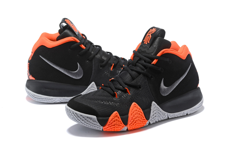 100% quality newest collection finest selection China What The Kyries Irving 4 Basketball Shoes Sports Sneakers ...