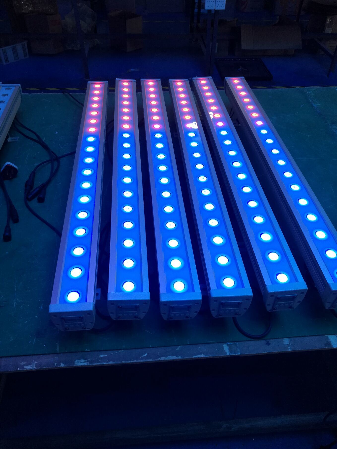 China Led Track Lighting Outdoor Led Lighting For Building Stage Bridge Decoration China Cost Effective Stage Light