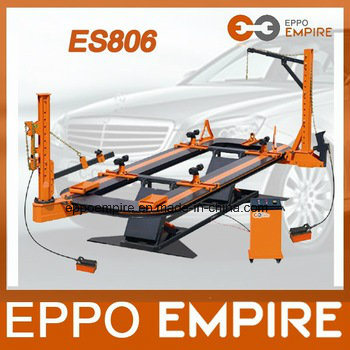 China Ce Approved Auto Body Repair Tools Car Frame Machine - China ...
