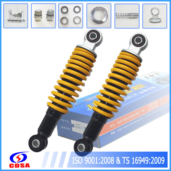 [Hot Item] ATV Shock Absorber Parts OEM Quality Front & Rear Shock Absorber
