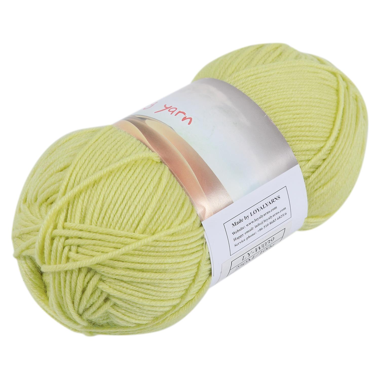 [Hot Item] Warm Fanshionable Superwash Merino Wool Yarn